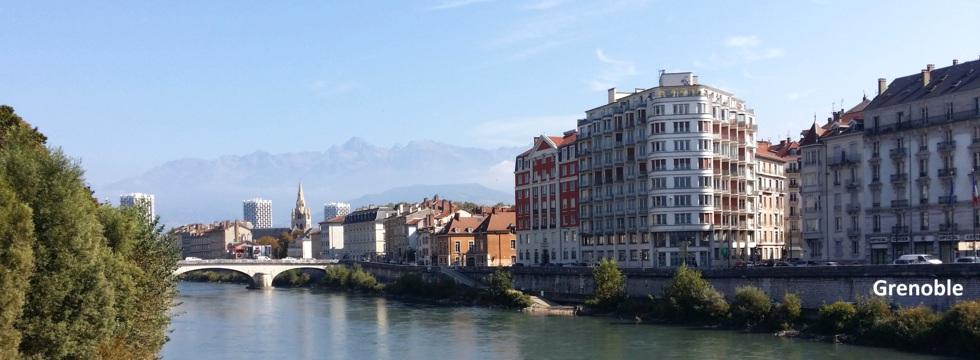 Expertise immobilière Avis de Valeur immobilière Grenoble